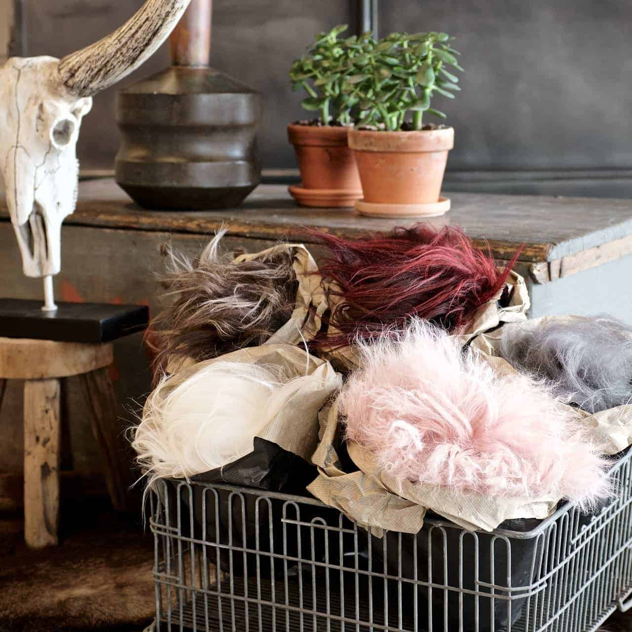 Lilla Syster Accessoires